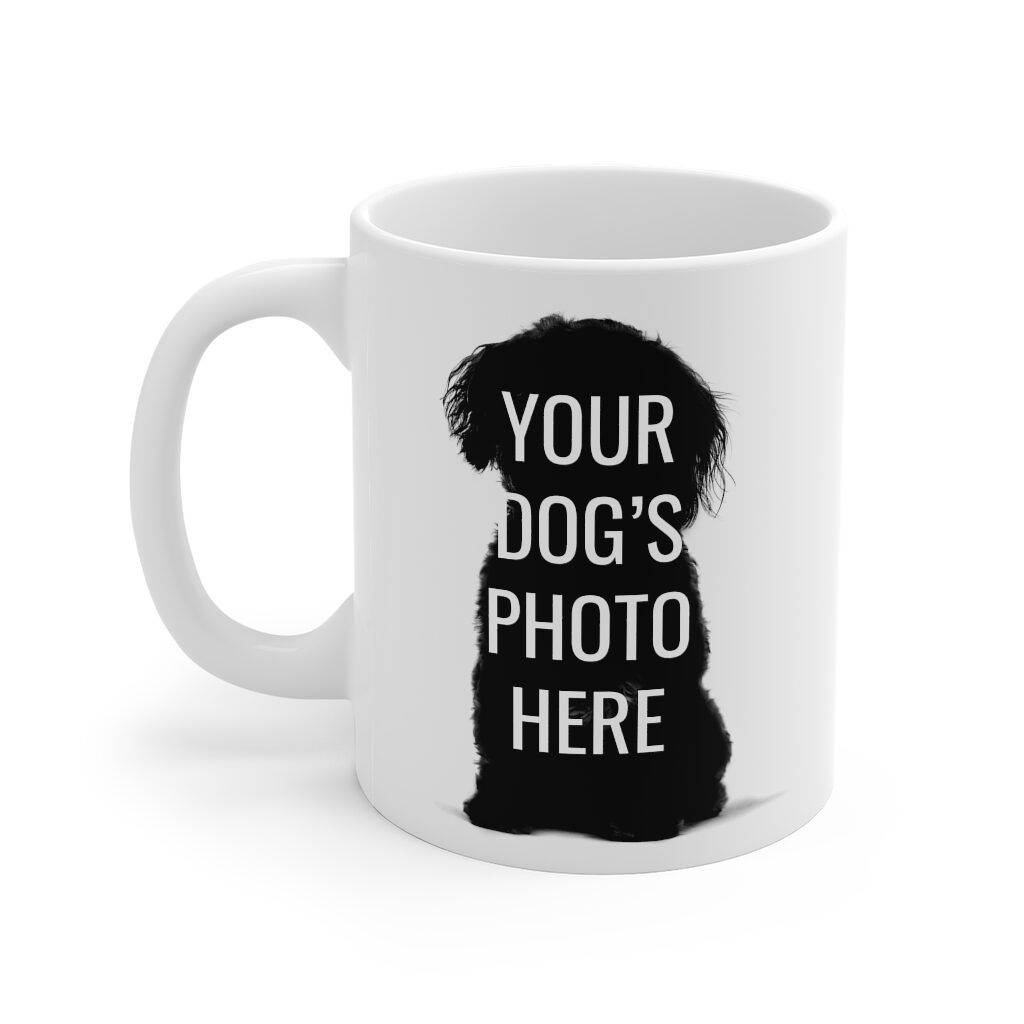 Havanese picture contest - coffee cup